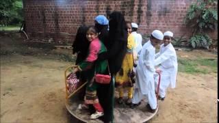 Burkas having Fun!