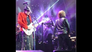 Bon Jovi - Eve of Destruction (P.F. Sloan Cover / Washington 2003)