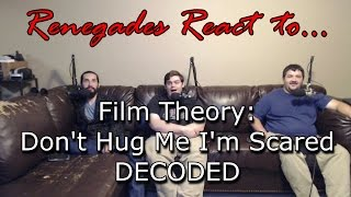 Renegades React to... Film Theory - Don