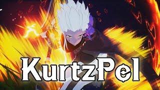 Kurtzpel First Impressions (NA Alpha)