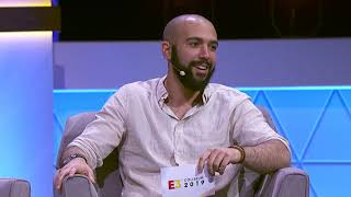 Tom Clancy's Ghost Recon Breakpoint | E3 Coliseum 2019 Panel