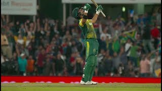 South Africa vs India , 2nd T20 post match wrap