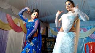 Bondhu Tumi Koi Koi bangla Hot Colle Giril Dance