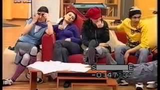 ستار اكاديمي 1 ردة فعل الطلاب بعد تسمية سمية وصوفيا وبرونو