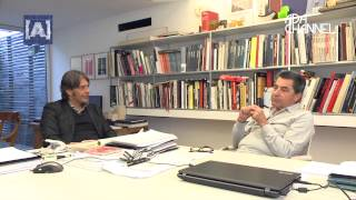 ARCHISTART - Puntata 8 - Antonio Citterio