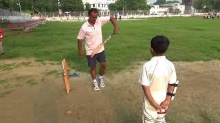 Batting for beginners cricket batting tips 2018 