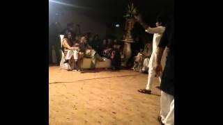 Hamza Mehndi dance
