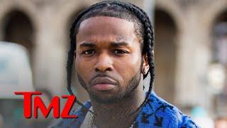 BREAKING: Rapper Pop Smoke Dead, Murdered in Home Invasion Robbery   TMZ