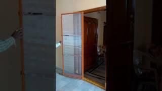 MOSQUITO mesh door folding door
