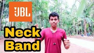 JBL Neckband unboxing and hand review|Malaylalis Studio #jbl#neckband #jblnexkband