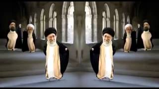 Iran Musical Comedy – Khamenei nuclear negotiation very funny