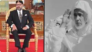 كيف أنقد السلطان المزيف بن عرفة الملك محمد السادس؟؟؟