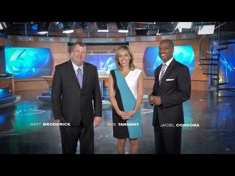WFMZ-TV 69 News at Sunrise