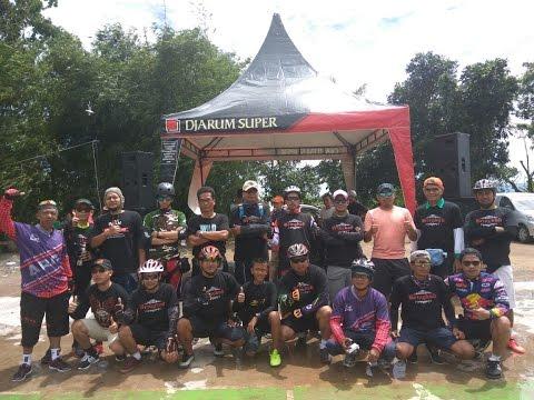 Silaturahmi Cianjur Funbike Communities #BRINGkad goes on Roadshow 3rd Anniversary Sensasi ABG