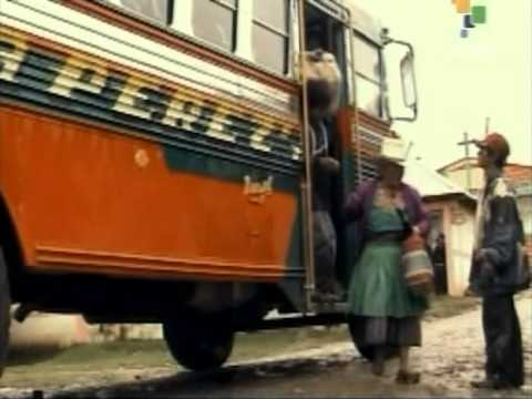 Sipakapa no se vende documental completo Guatemala 2005