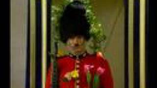 Mr Bean - Hitler