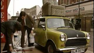 Do It Yourself Mr. Bean part 2/3