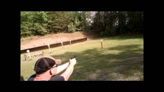 Quantico shooting club- steel challenge 2