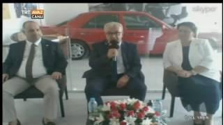 Dr. Sadık Ahmet, Vefatının 22. Yılında Anılıyor - TRT Avaz