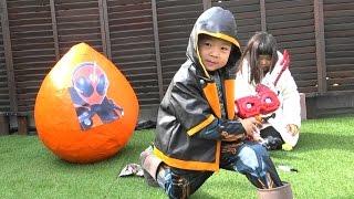 仮面ライダー ゴースト おもちゃ たまご こうくんねみちゃん