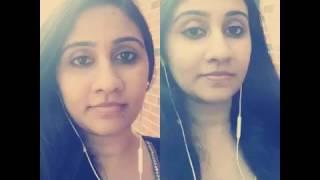 Kuttanadan punjayile- boat song- Vidya Vox Fan