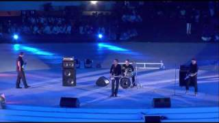 Cricket 2011 World Cup Opening Ceremony HD Part 10
