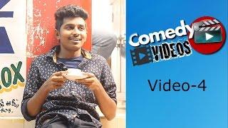 Comedy Videos - Video #4 - by Ravi Ganjam