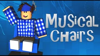 Roblox EP 10 Musical Chairs! ถ้าคุณเชฟชนะเดี๋ยวโปรโมทช่องให้เลย ft.Chef OSIHI