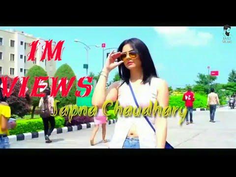 Xxx Mp4 Daud Ki Chhori दाऊद की छोरी Sapna Chaudhary Rahul Putthi Frista New Haryanvi Dj Song 2018 3gp Sex