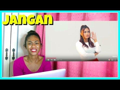 Marion Jola - Jangan ft. Rayi Putra | Reaction