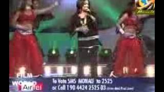 Monali thakur making bordar movie song8011495338