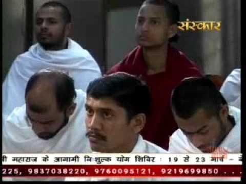 Charak Sanhita , Ved Swaadhyay, Gran Prawah, Date 06.03.2016