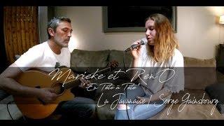La Javanaise - Gainsbourg (Marieke et Reno Cover)