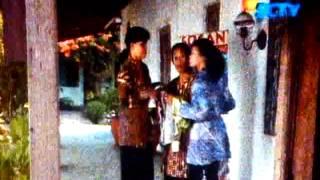 ftv ''batik-batik cinta'' ramon tungka