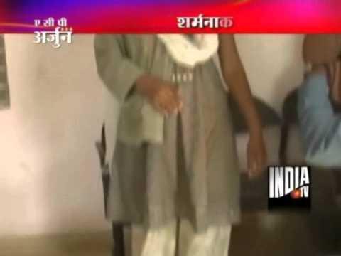 Shame, Gujarat Nursing Girls Use A Young Man To Rape A Fresher