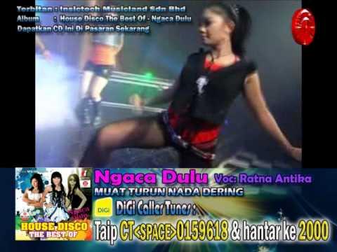 Ratna Antika - Ngaca Dulu [Official Music Video]