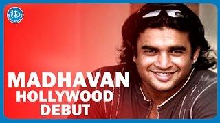 Madhavan's Debut in Hollywood || Evil Dead