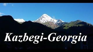 Georgia/Kazbegi (The Beauty of Caucasus)  Part 25