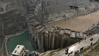 MegaStructures - Icelandic Super Dam (National Geographic Documentary)