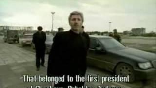 The Making of an Empire: Khozh Akhmed Noukhaev 3 (Documentary Movie)