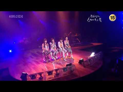[live] 2ne1 take a bow