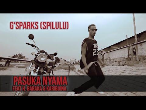 Xxx Mp4 G Sparks Spilulu Pasuka Nyama Ft H Baraka Karibiona Afro House Music DR Congo 3gp Sex