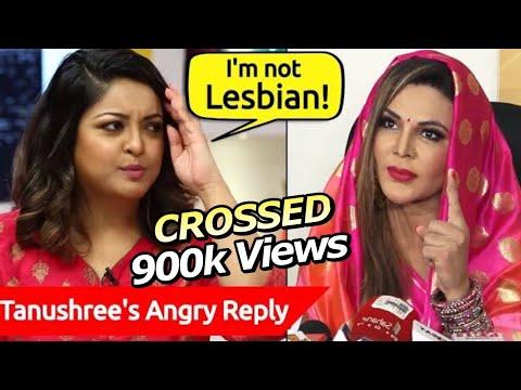 Xxx Mp4 Tanushree Dutta FINALLY Gives Her Statement On Rakhi Sawant S Allegations 3gp Sex