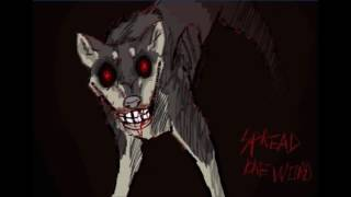 Creeepypasta: March onward to your nightmare