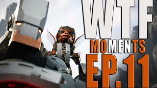 Paragon - WTF Moments - Ep.11