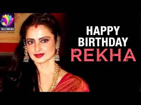 Xxx Mp4 Wishing Actress Rekha A Very Happy Birthday Fatafat News Tollywood TV Telugu 3gp Sex