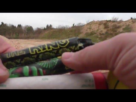 Fireevent The King vs King Cobra vs  FKW Superböller A(Rotring)
