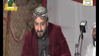 Naqabat Maan kun tu mola ALI ALI Ifthkhar rizvi LABIK YA RASOOL ALLAH,KHEWRA 8 3 2016
