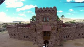 Namibia - Schloss Duwisib MPS SWA 2015 - Team 1 extended.flv