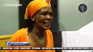 Prophet Nana Poku - Prophecy Time Episode 79